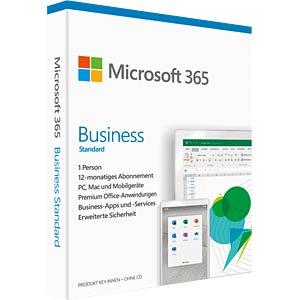 MS 365BS DE - Software