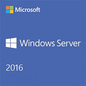 Windows Server 2016 CAL 5 User (SB/OEM) MICROSOFT R18-05246