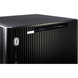Mini ITX Inter-Tech M5 INTER-TECH 88881174