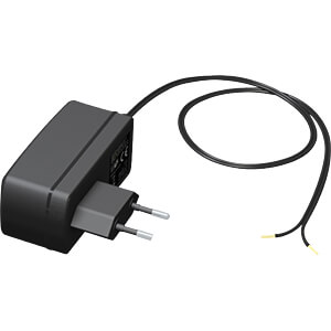 MOBEYE 10027 - Adapter 12VDC 500mA