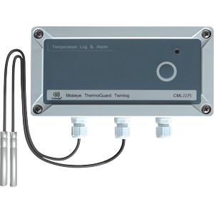 Thermometer mit integriertem GSM-Modul MOBEYE CML2275