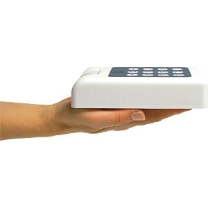 Alarmanlage mit integriertem GSM-Modul MOBEYE i110