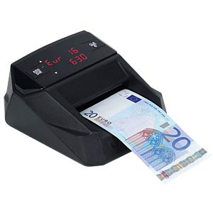 Automatic currency detector MONIRON