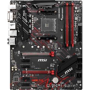 MSI 7B86-016R - MSI B450 GAMING PLUS MAX (AM4)