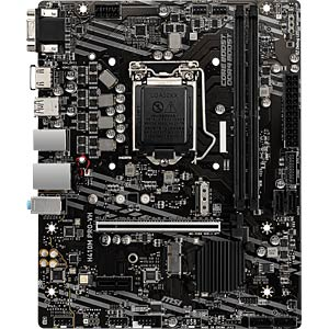 MSI 7C89-016R - MSI H410M PRO-VH (1200)