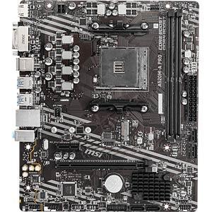 MSI 7C96-001R - MSI A520M-A PRO (AM4)