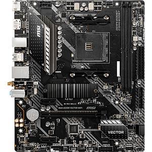 MSI 7D14-008R - MSI MAG A520M VECTOR WIFI (AM4)