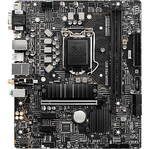 MSI 7D21-001R - MSI B560M PRO WIFI (1200)