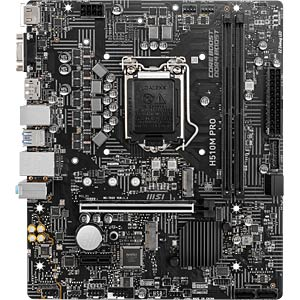 MSI 7D22-011R - MSI H510M PRO (1200)