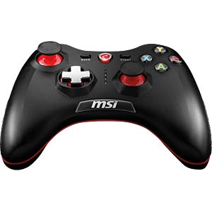 MSI GC30 - MSI Force GC30 Wireless Gaming Controller