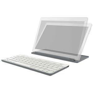 Bluetooth keyboard for tablets MICROSOFT P2Z-00036
