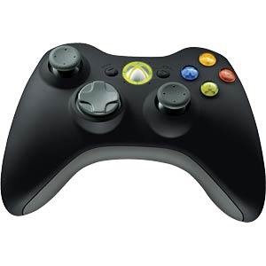 Xbox 360 Wireless Controller für Windows MICROSOFT JR9-00010