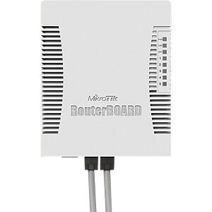 hEX PoE, 800 MHz CPU, 128 MB RAM, 5x LAN + 1 Port SFP MIKROTIK RB960PGS