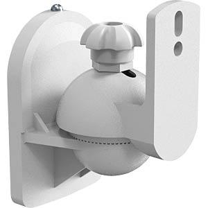 MYW HB6WL - Wandhalter für Lautsprecher max. 3,5kg