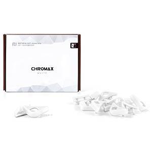 Noctua NA-SAVP1, Anti-Vibrations-Pads, weiß, 16 Stück NOCTUA NA-SAVP1 chromax.white