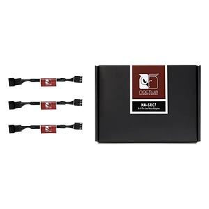 Noctua NA-SRC7, 4-pin Adapter NOCTUA NA-SRC7