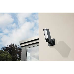 Netatmo Presence - Outdoor Security Cam NETATMO NOC01-DE
