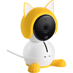 Kätzchenfigur für Arlo Baby Überwachungskamera ARLO ABA1000