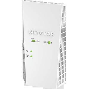 WLAN Repeater, 1900 MBit/s NETGEAR EX6400-100PES
