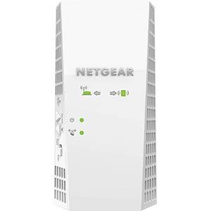Wi-Fi Range Dualband Extender 2200 MBit/s NETGEAR EX7300-100PES