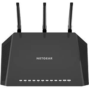 WLAN Router 2.4/5 GHz 1900 MBit/s NETGEAR R6800