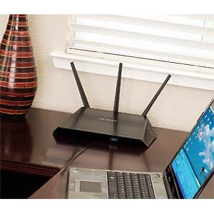R7000 WIFI router 802.11ac dual-band Gigabit NETGEAR R7000-100PES