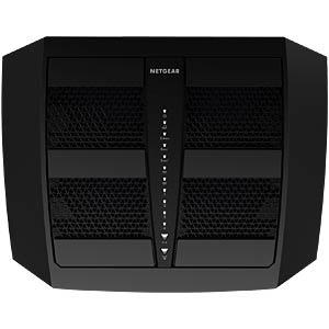 WLAN Router 2.4/5 GHz 4000 MBit/s NETGEAR R8000P