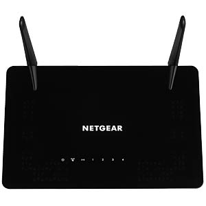 WLAN Access Point 2.4/5 GHz 1200 MBit/s PoE NETGEAR WAC104