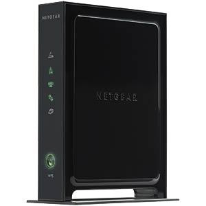 Wireless-N Repeater WN2000RPT - 300 MBit/s NETGEAR WN2000RPT-100PES
