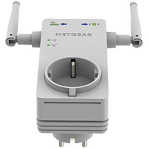 Universal WIFI range extender 300Mbit/s NETGEAR WN3100RP-100PES