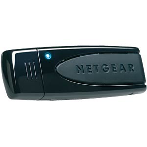 WIFI USB adapter 300 Mbit/s dual band NETGEAR WNDA3100-200PES