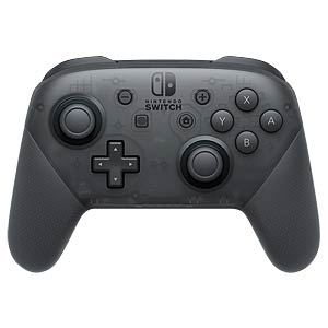 NINT CO 2510466 - Nintendo Switch Pro Controller