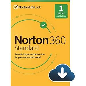 NORTON 360 STD - Norton 360 Standard
