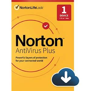 NORTON AV PLUS - Norton AntiVirus Plus