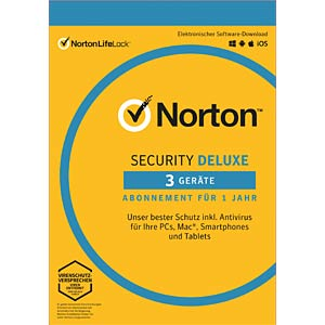 NORTON 21355485 - Software