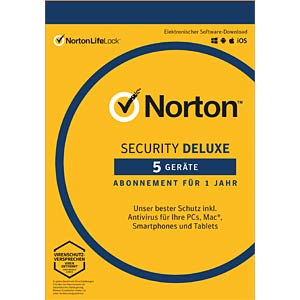 NORTON 21355368 - Software