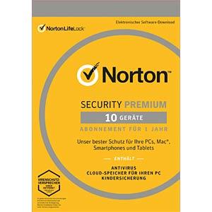 NORTON 21355488 - Software