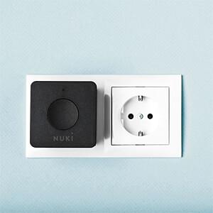 Türschlossantrieb, smart, Bluetooth, Kit Combo NUKI NUKI 040