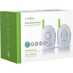 Audio-Babyphone, 2,4 GHz NEDIS BAMO110AUWT