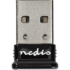 Bluetooth 4.0 Micro-USB-Dongle NEDIS BLDO100V4BK