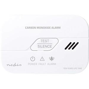 N DTCTCO30WT - Kohlenmonoxidmelder