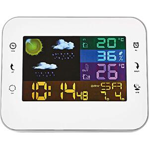 Wetterstation NEDIS WEST402WT
