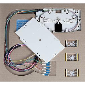 Infralan Easy Splice Pigtailset LC OS2 EFB-ELEKTRONIK O0481SET