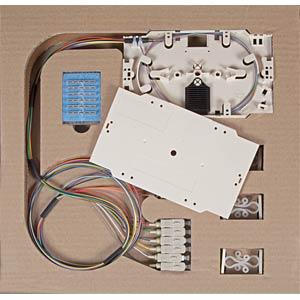 Infralan Easy Splice Pigtailset SC OM3 EFB-ELEKTRONIK O3325SET