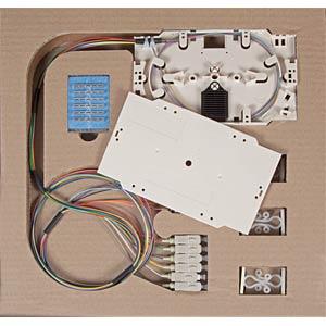Infralan Easy Splice Pigtailset SC OM4 EFB-ELEKTRONIK O3326SET