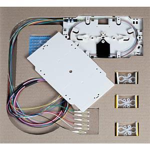 Infralan Easy Splice Pigtailset LC OM3 EFB-ELEKTRONIK O3482SET