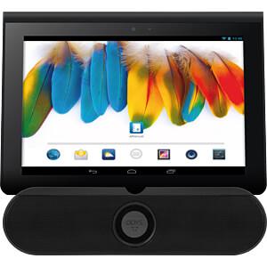 Tablet-Ständer, Bluetooth/NFC Lautsprecher, Xound Mini ODYS X780013