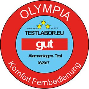 Fernbedienung OLYMPIA 6100