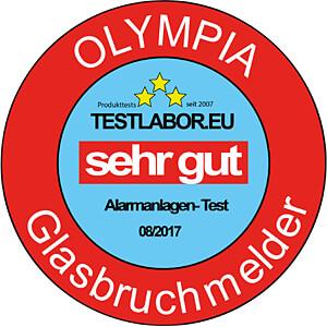 Glasbruchmelder OLYMPIA 6106