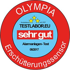 Erschütterungssensor OLYMPIA 6107
